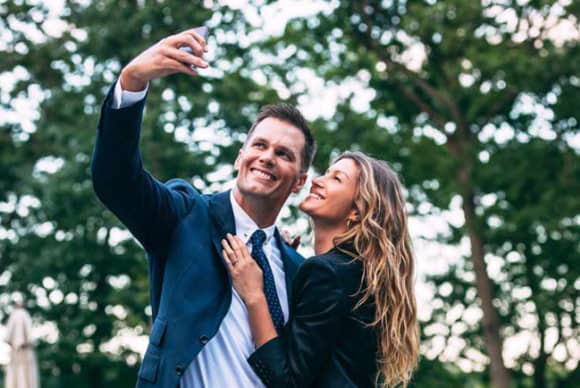 Tom Brady and Gisele Bundchen reportedly looking at Greenwich properties