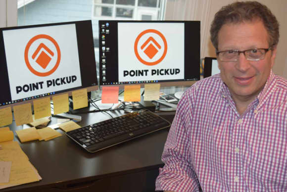 Point Pickup Technologies helps retailers meet delivery needs