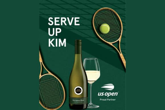 USTA names New Zealand brand official wine of U.S. Open
