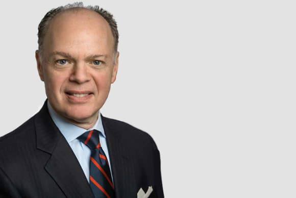 Former federal energy exec joins GAMCO Investors