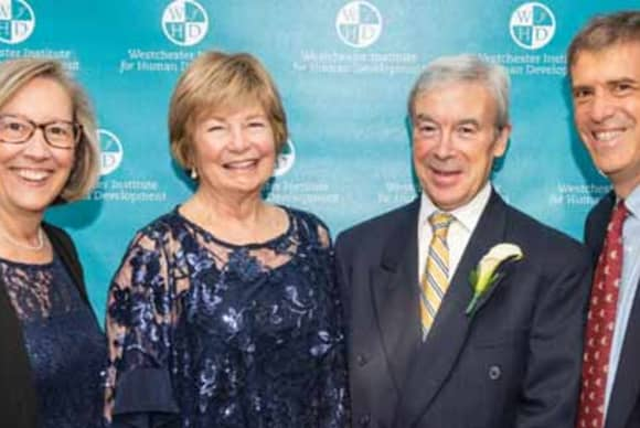 Westchester Institute for Human Development gala honors three