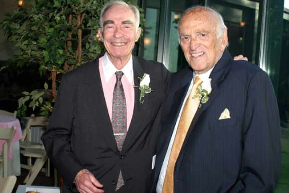 Robert F. Weinberg, co-founder of Robert Martin Co., dies at 90