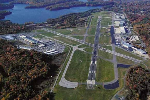 Westchester to receive $14.8M more from feds for runway repaving at county airport