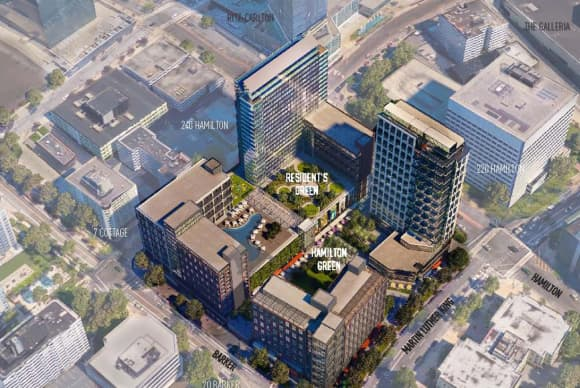 Westchester IDA moves to give $32.87M in tax breaks to three developers