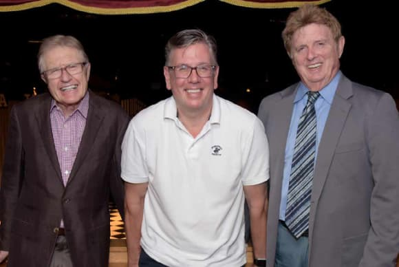 Westchester Broadway Theatre  eyes the Great White Way