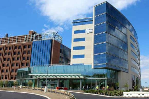 Westchester Medical Center begins phasing in $230M ambulatory care pavilion