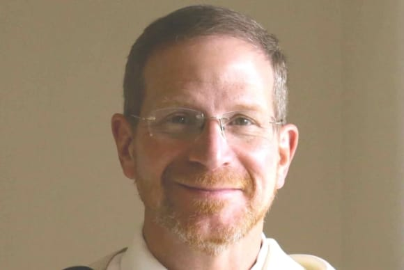 New Senior Rabbi After 43 Years At Westchester Congregation Arrives With Hopeful Message