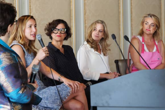 Businesswomen offer insights to their successes at Women in Food, Beverage and Hospitality event