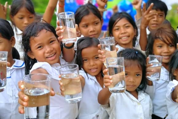 Xylem expands partnership with Planet Water Foundation