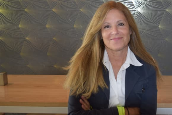 Suite Talk: Peggy Rubens-Duhl, principal and owner, Fresh Architect