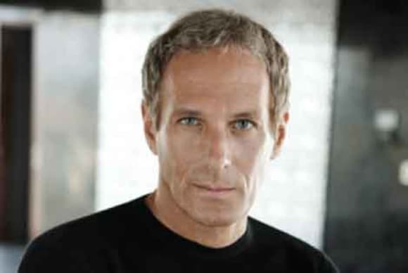 Michael Bolton reveals self and soul