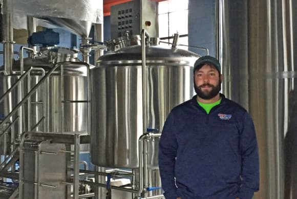 Conn. craft brewers wary of legislation that could impinge on their business
