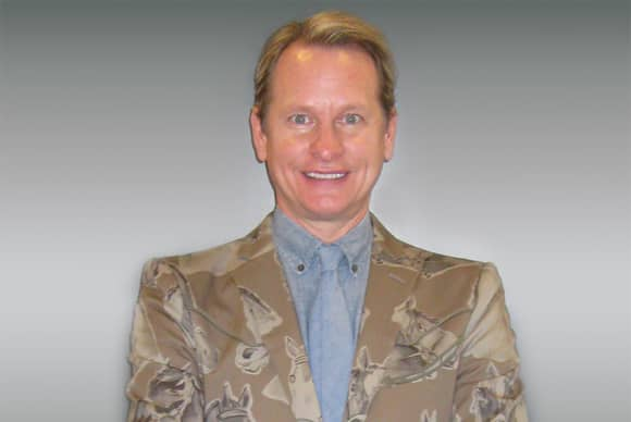 Time out with Carson Kressley
