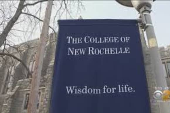 Prosecutors place blame for College of New Rochelle demise on convicted controller Keith Borge