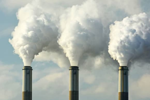 CT and NY attorneys general sue to block EPA's Affordable Clean Energy rule