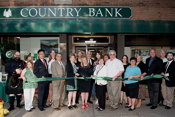 Country Bank to merge with OceanFirst Bank