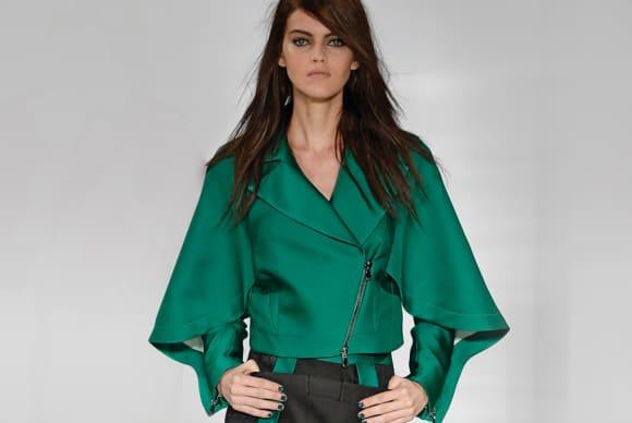 The embraceable fashion of Berardi