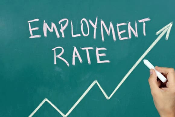 National employment up 183,000, small business 12,000, ADP and Moody's report