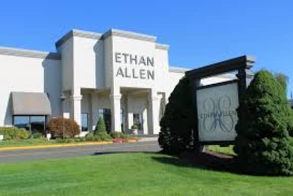 Ethan Allen to open more Design Centers in U.S., abroad