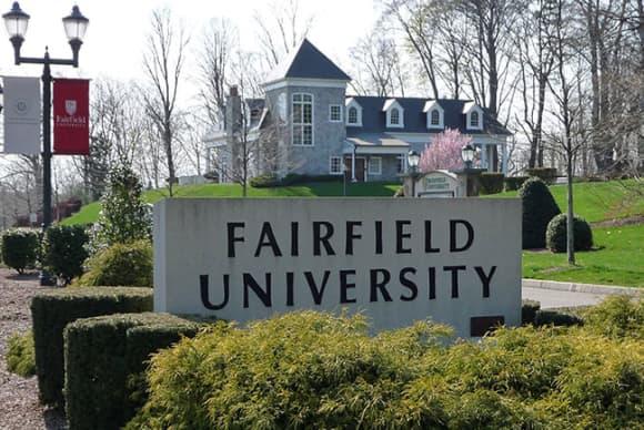 Fairfield University turns on telehealth in nursing school lecture