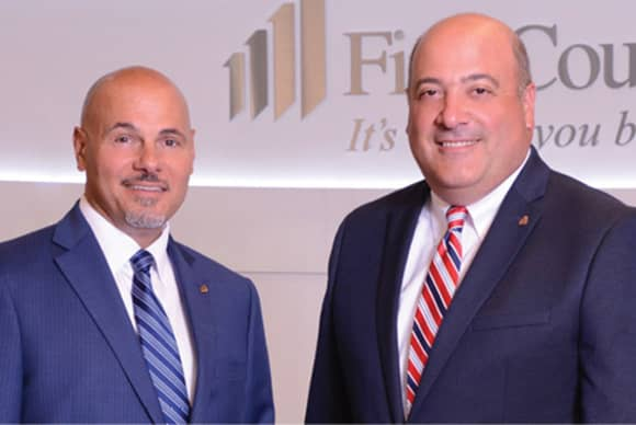 Under new leadership, First County Bank doubling down on services, community outreach