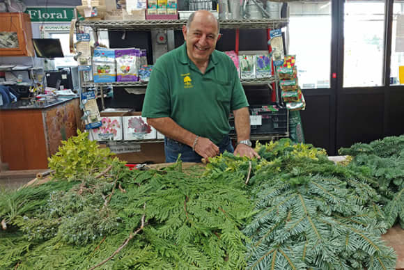 Ganim's Garden Center still sowing success and seeds of knowledge after 80 years