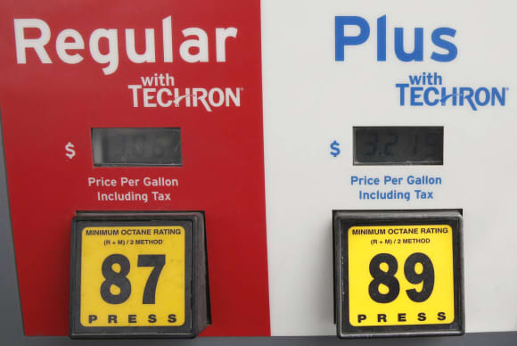 Hype and fear unfounded as gas prices stabilize