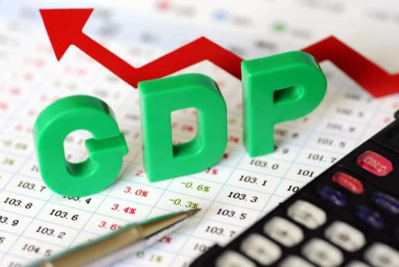 CT GDP shows encouraging signs of growth, but still lags region and nation