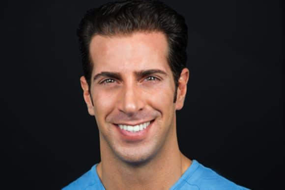 Giovanni Roselli's fitness fundamentals