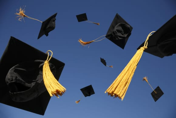 Study ranks CT and NY among best states for new college graduates