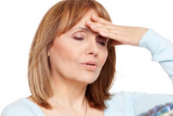 Hot flashes can signal heart disease
