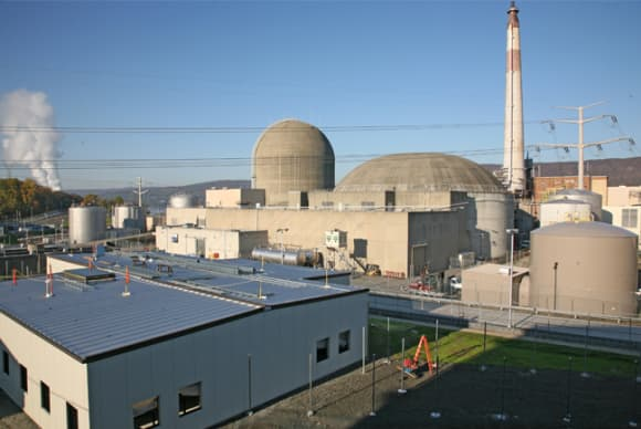Holtec International to buy Indian Point post-shutdown for decommissioning