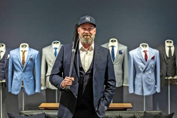 Men's clothing retailer Indochino opens Greenwich location