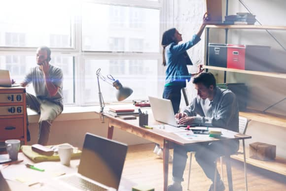 Millennial moves: Managing your finances with the new job
