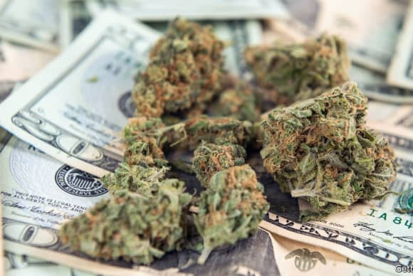 CT and NY AGs back federal bill to open banking to marijuana businesses