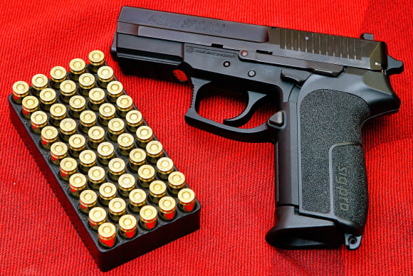 Here's What New CT Gun Safety Measures Will Do