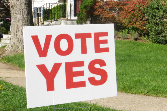 What's At Stake On Election Day In Fairfield County?