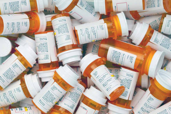 Fairfield doc reprimanded, fined for prescribing 'excessive doses' of opioids