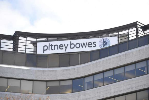 Pitney Bowes sells software solutions unit for $700M to Syncsort