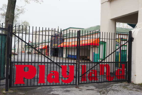 Standard Amusements goes on offensive in Playland contract dispute