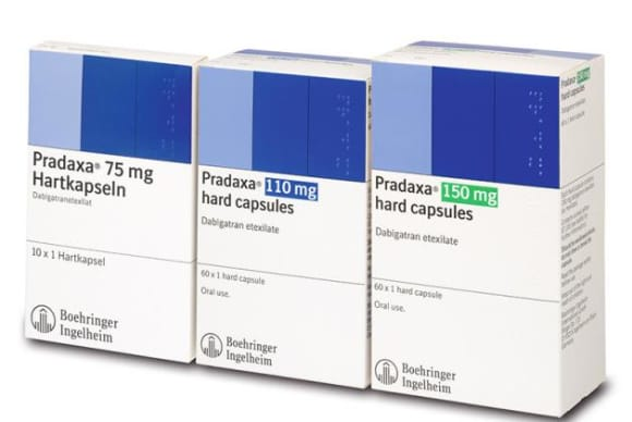 Boehringer Ingelheim ordered to pay $542K in Pradaxa case