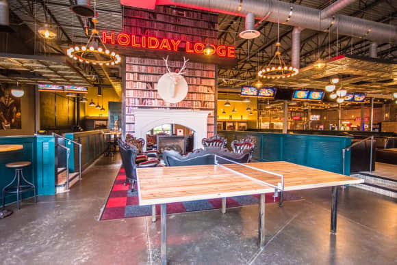 L Catterton sells stake in Punch Bowl Social to Cracker Barrel