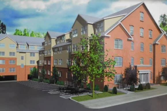 Norwalk, Shelton affordable housing projects receive Fed tax credits