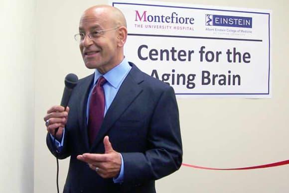 Steven Safyer retiring as CEO of Montefiore Medicine