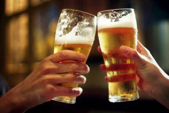 Report: Beer industry contributed over $3 billion to CT economy last year