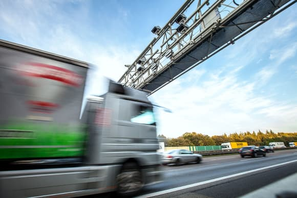 Cuomo plans to spend $355.3M for cashless tolls on Thruway
