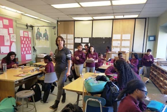 Stamford charter school Trailblazers Academy closing