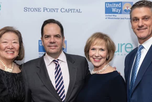 United Way 2019 gala breaks records