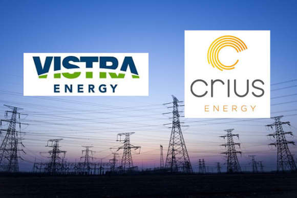 Texas firm completes $378 million acquisition of Norwalk's Crius Energy