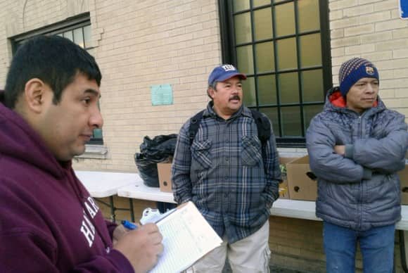 Workers' advocates in Westchester unite against rampant wage theft